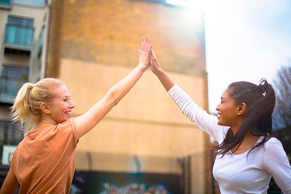 People: Women's Empowerment