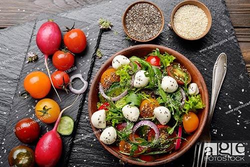 Fotos de comida de stock. Imágenes de gastronomía, cocina, alimentación, bebidas, platos preparados, ingredientes delicias