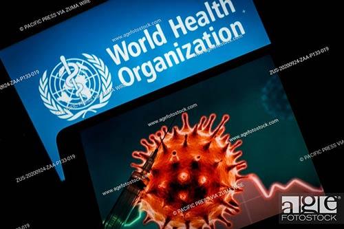 Las infecciones probadas por coronavirus en el mundo se acercan al umbral de los 32 millones, con casi un millón de muertes globalmente