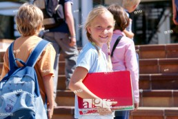 Photo Call – Back To School