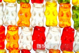 Jelly Babies.