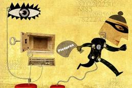 Image Piracy – tracking unauthorized uses