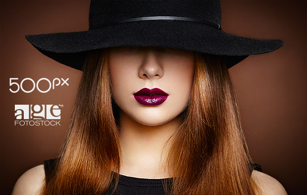 JUST LAUNCHED: 500px collection, exquisite latest addition to age fotostock