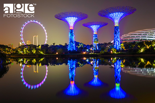 TRAVEL, a world of wonders | age fotostock
