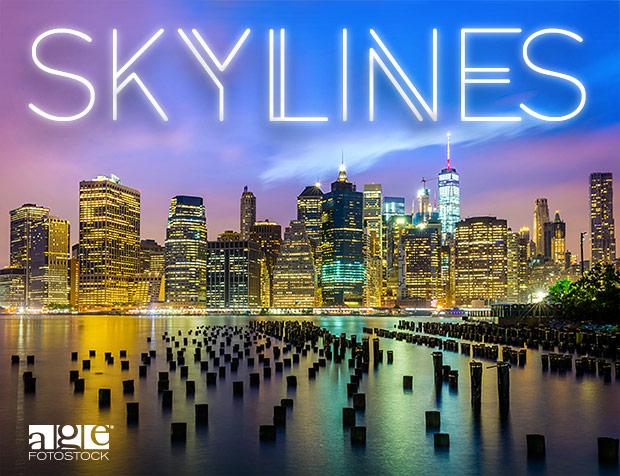 SKYLINES | agefotostock