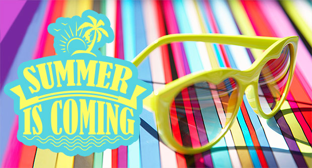 Summer is coming - age fotostock