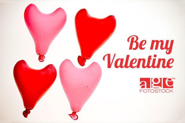 Be my Valentine | age fotostock