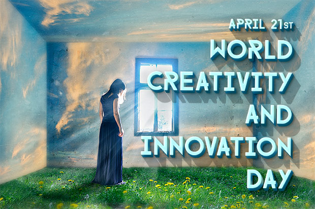World Creativity and Innovation Day
