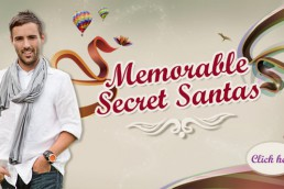 agefotostock - Memorable Secret Santas