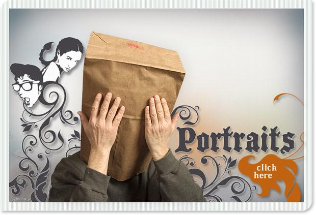 age fotostock Portraits
