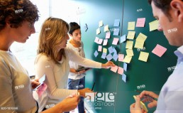 Team of business executives, Focus group, Creativity workshop, Innovation Strategies, Tecnalia Research & Innovation, Basque Country, Spain