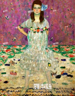 Mada Primavesi 1912 Gustav Klimt 1862