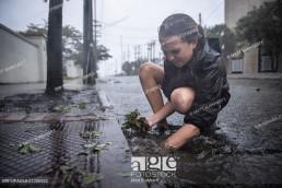 Hurricane Dorian in Charleston, SC